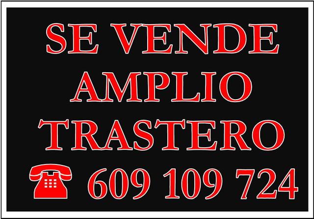 AMPLIO TRASTERO EN CENTRO DE UNQUERA - foto 3