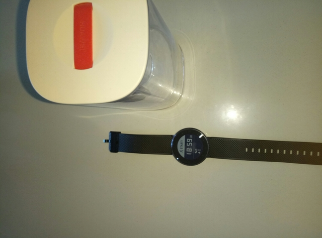 RELOJ HUAWEI WEAR FIT - foto 2
