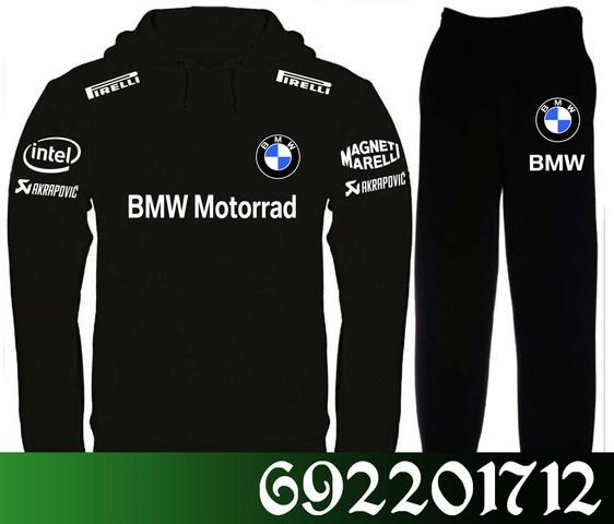 Para estrenar precio loco más vendido BMW CHANDAL + GORRA + CARTERA LLAVERO