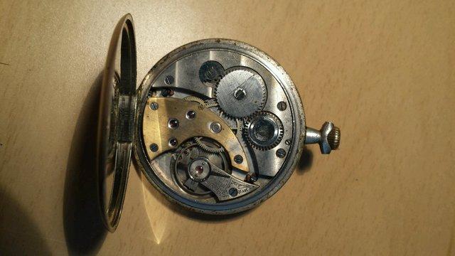 Reloj Antiguo Nanoul