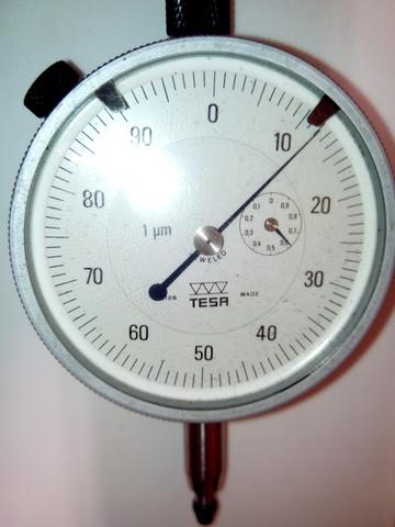 MIL ANUNCIOS.COM Reloj comparador TESA