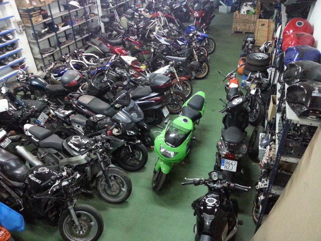 SE COMPRAN MOTOCICLETAS HONDA YAMAHA KAW - foto 1