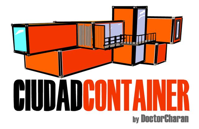 CONTAINER DE MADERA - foto 8