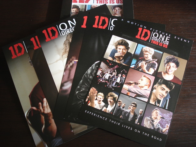 ONE DIRECTION - foto 2
