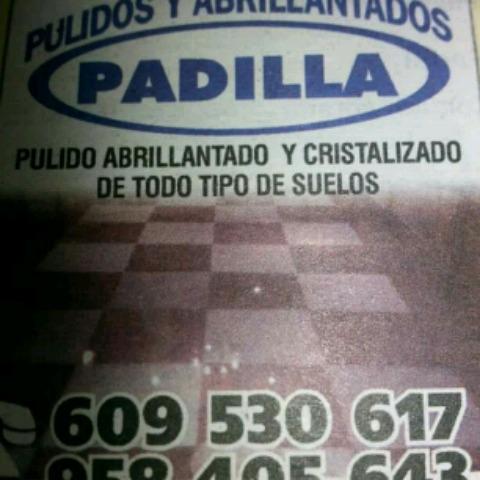 PULIDOS Y ABRILLANTADO - foto 3