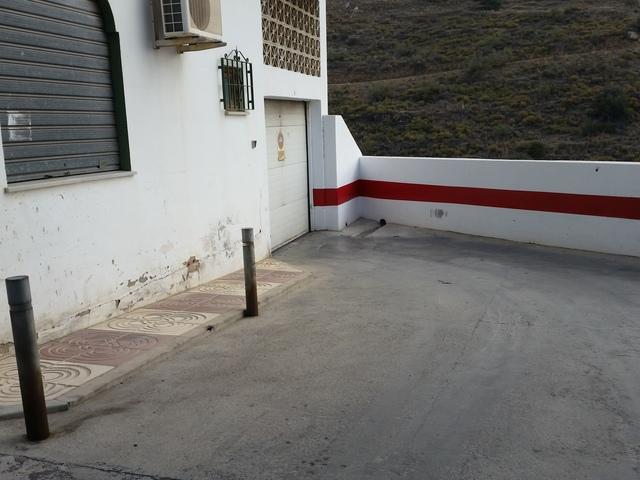 VENDO TRASTERO.   ZONA POLICIA LOCAL - foto 2