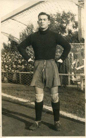 Material Deportivo De La Coruña