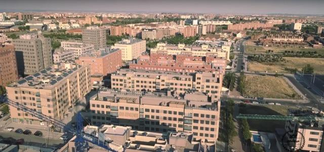 GRABACIONES AÉREAS DRONE MADRID - foto 1