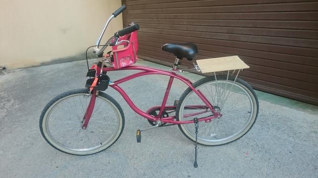 MIL mano Segunda Sillita y ANUNCIOS COM bicicleta bebe v8nmN0wO