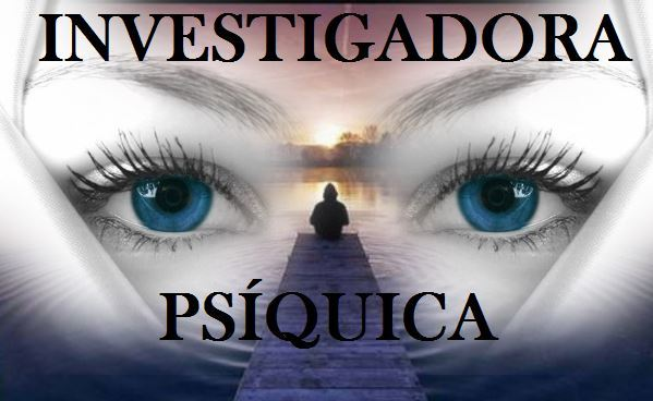 INVESTIGADORA PSÍQUICA - foto 1