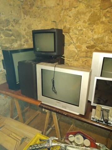 TELEVISORES,  RÁDIOS ANTIGUOS Y  MÁS - foto 4