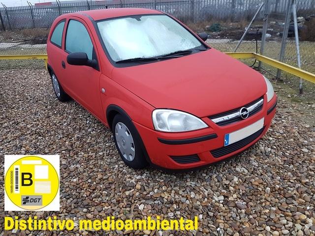 venta limitada selección especial de 60% de descuento MIL ANUNCIOS.COM - ##. Opel de segunda mano opel corsa b en ...