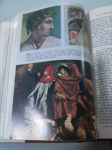 HISTORIA DE LA LITERATURA MUNDIAL. -W - foto 1