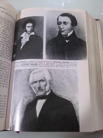 HISTORIA DE LA LITERATURA MUNDIAL. -W - foto 4