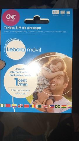 LEBARA - foto 1