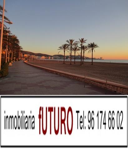 PLAYA DE SAN ANTONIO - CON TERRAZA DE 100M2 - foto 1