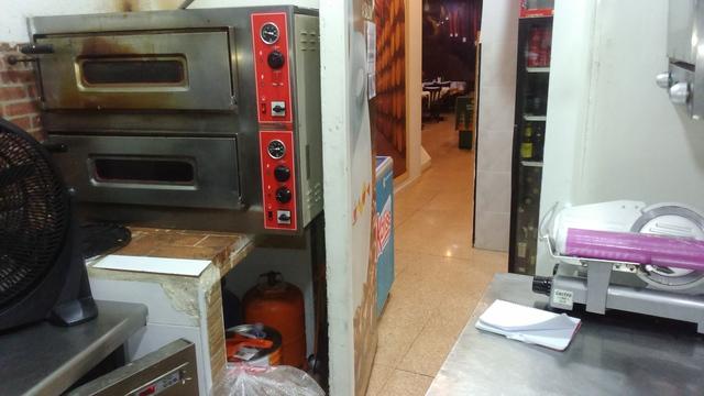 REF.  600 CAFETERÍA RESTAURANTE TRASPASA - foto 3
