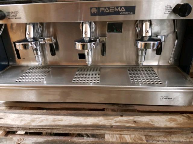 MIL ANUNCIOS.COM Cafe faema Segunda mano y anuncios