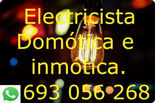 ELECTRICISTA.  DOMÓTICA E INMÓTICA.  AVERÍ - foto 3