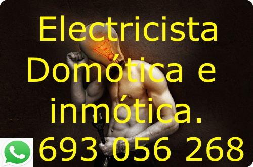 ELECTRICISTA.  DOMÓTICA E INMÓTICA.  AVERÍ - foto 1