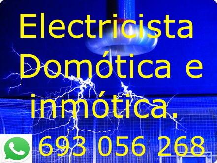 ELECTRICISTA.  DOMÓTICA E INMÓTICA.  AVERÍ - foto 4