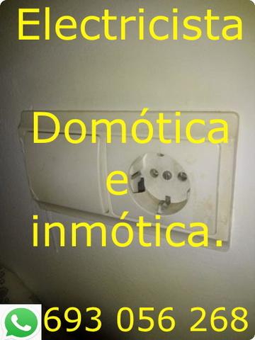 ELECTRICISTA.  DOMÓTICA E INMÓTICA.  AVERÍ - foto 2