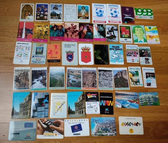 Calendario Caja De Ahorros De Navarra