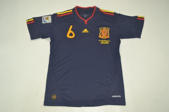 Segunda Anuncios Camiseta Mil Mundial com España Mano Y Anuncios dCxBore
