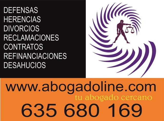 ABOGADO SUSTITUCIONES - foto 1