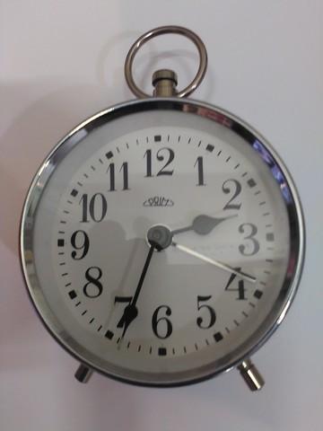 Reloj Despertador Primer Vintage 1970