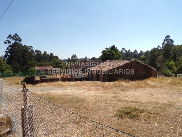 OPORTUNIDAD.  FINCA CON CASA Y EDIFICABLE - foto 1