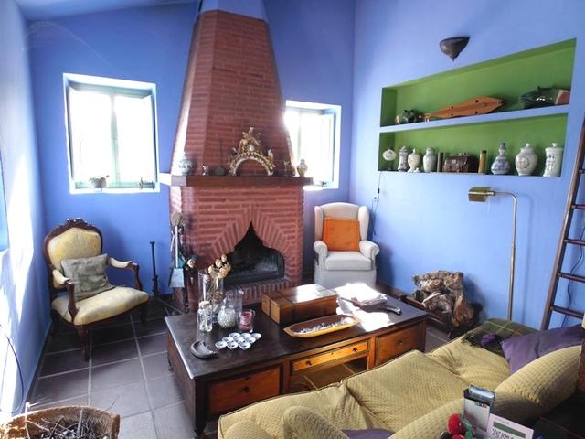 VELEZ MALAGA - ALTO PARAJE REAL - foto 3