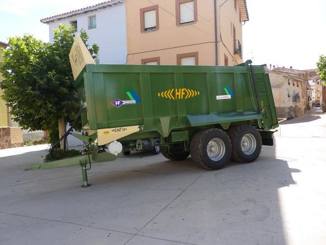 REMOLQUES AGRICOLAS - foto 2