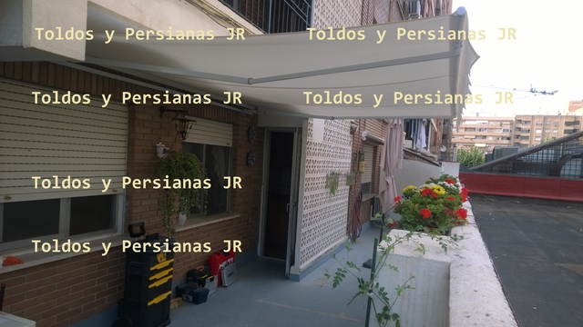 CARPINTERIA DE ALUMINIO Y CRISTALERIA - foto 9