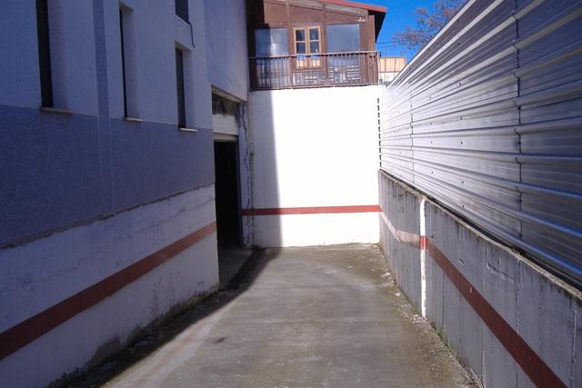 PARTICULAR VENDO L ALMACÉN EN CABRERIZOS - foto 7