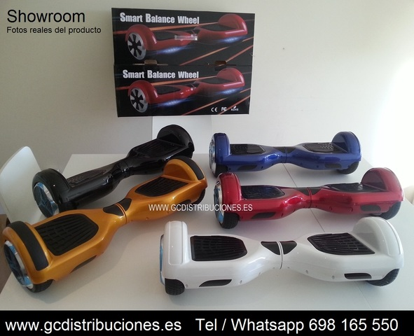SCOOTER CON ASIENTO .  PACK COMPLETO - foto 8