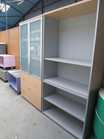 Muebles Oficina Modernos.Conjunto Muebles Oficina Modernos