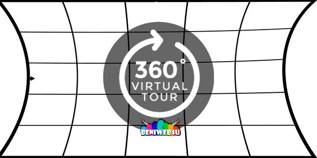 FOTOGRAFIA ESFERICA 360° VISITAS VIRTUAL - foto 2