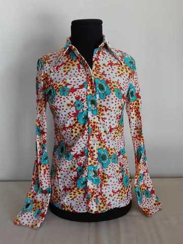 procesos de tintura meticulosos comprar baratas en venta en línea MIL ANUNCIOS.COM - Ropa vintage mujer. camisas aÑos 70