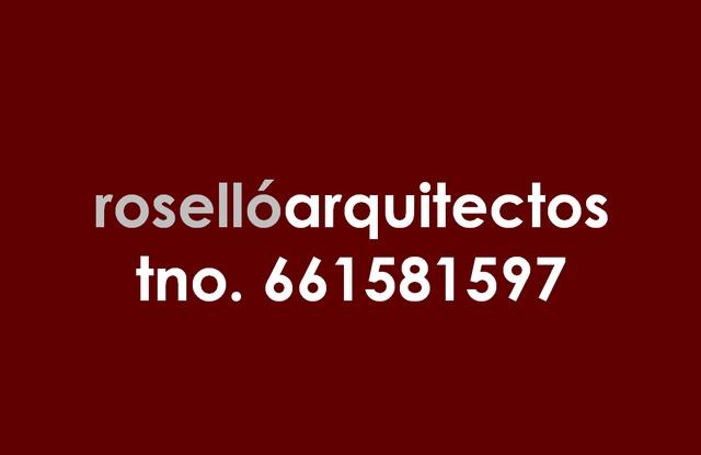 CASTELLON ESTUDIO DE ARQUITECTOS - foto 1