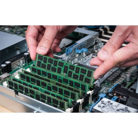 16GB PC2 5300F 667 REGISTERED SERVIDOR - foto 3