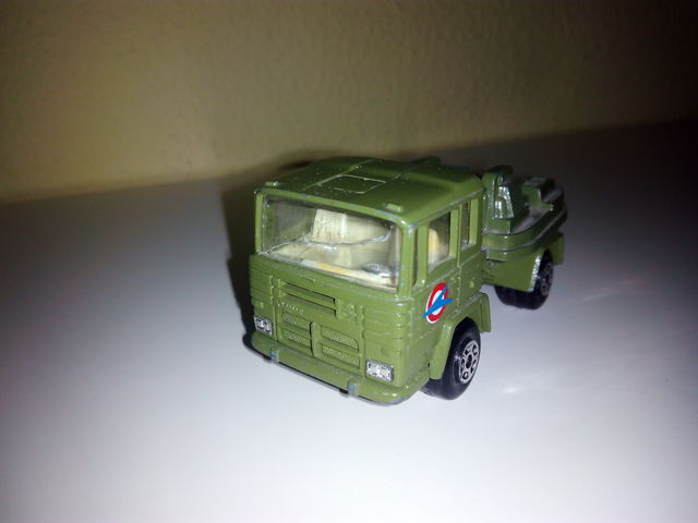 Camión Pegaso Mira