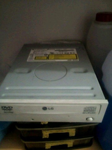 LG RW/DVD GCC45218 IDE - foto 1