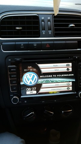 PANTALLA VW/SKODA/SEAT DVD - foto 4