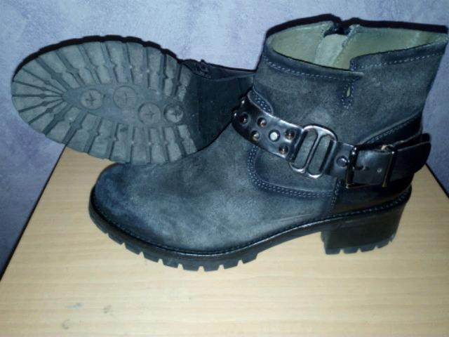 MIL ANUNCIOS.COM Anuncios de botas mujer negras botas