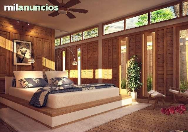 NOVEDAD.  HOTELES ESTILO TROPICALES - foto 2