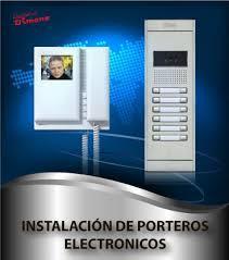 PORTEROS ELECTRÓNICOS CAMPO GIBRALTAR - foto 1