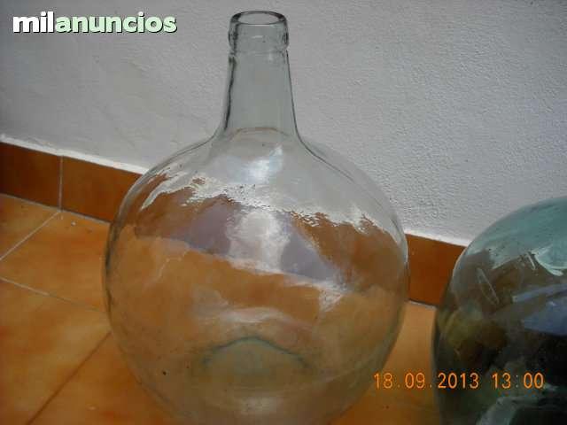 Botella De Vino  De Coleccion 1964