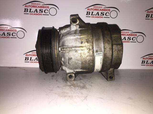 Compresor de aire acondicionado compresor de nuevo Delphi tsp0155988