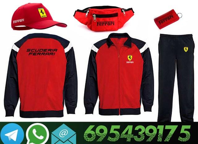 7cc88eec19d MIL ANUNCIOS.COM - Ferrari chaqueta Segunda mano y anuncios clasificados